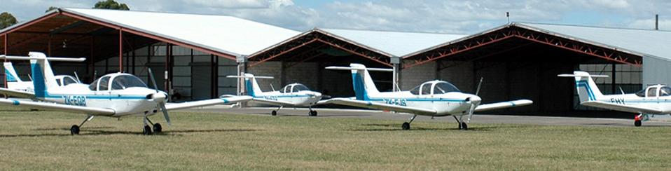 Air Hawkes Bay Fleet