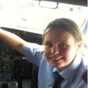 Flight Training with Air NZ