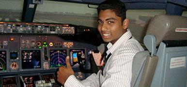 Cockpit Training