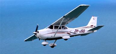 Air Hawkes Bay Flight Training
