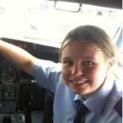 Flight Training with Air NZ