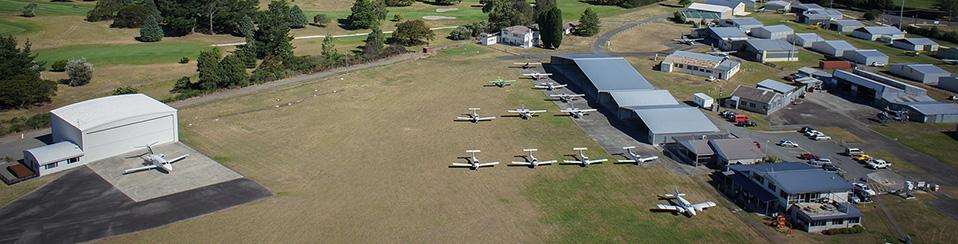 Hastings Aerodrome